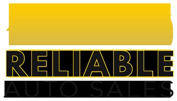 Reliable Auto Sales Logo