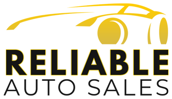 Reliable Auto Sales Logo