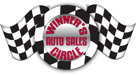 Winner's Circle Auto Sales Logo