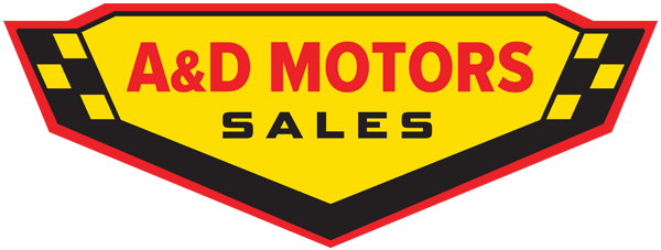 A&D Motors Sales Logo