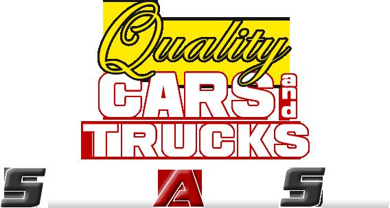 Steve's Auto Sales Logo