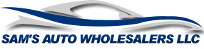 Sam's Auto Wholesalers LLC Logo
