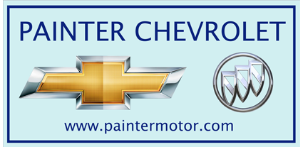 Painter Motor Company Logo