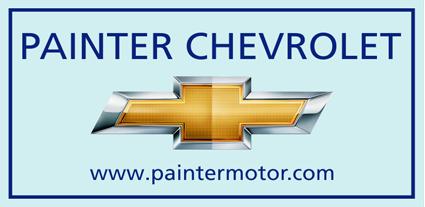 Painter Motor Company Logo