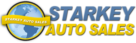 Starkey Auto Sales Logo