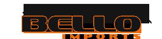 Bello Imports Logo