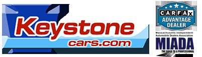 Keystone Automotive Inc. Logo