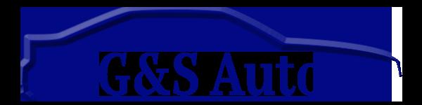 G & S Auto Logo