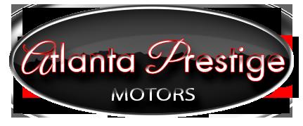 Atlanta Prestige Motors Logo