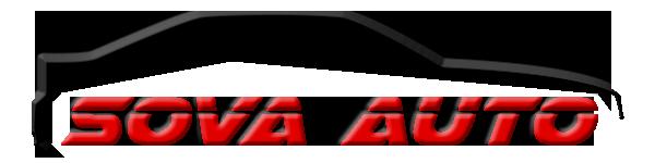 Sova Auto LLC Logo