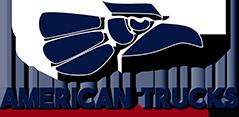 American Trucks Sales Logo