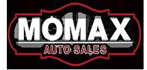 Momax Auto Sales Logo