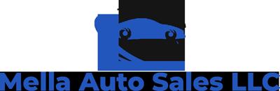Mella Auto Sales LLC Logo