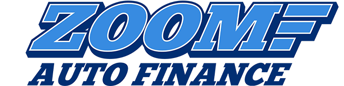 Zoom Auto Finance Logo