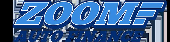 Zoom Auto Finance Logo
