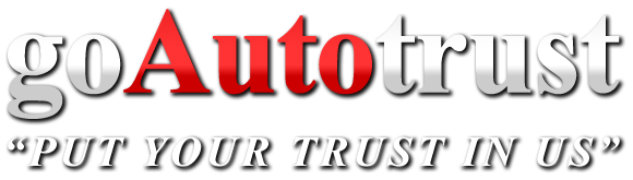 goAutotrust Logo