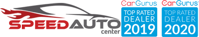 Speed Auto Center Logo