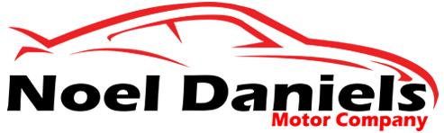 Noel Daniels Motor Company - Brandon Logo