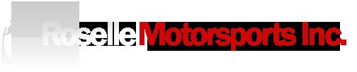 Roselle Motorsports Inc.  Logo