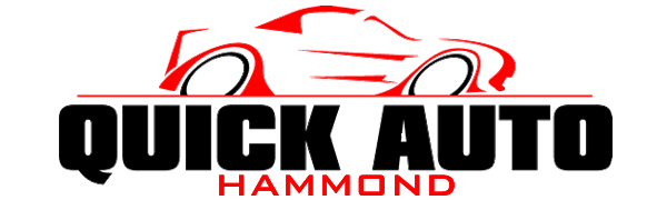 Quick Auto Hammond Logo