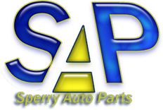 Sperry Auto Sales Logo