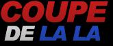 Coupe De LA LA Logo