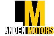 Landen Motors Logo