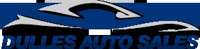 Dulles Auto Sales  Logo