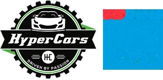 Hypercars Logo