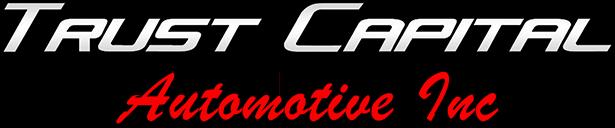 Trust Capital Automotive Inc. Logo