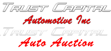Trust Capital Automotive Inc. Logo
