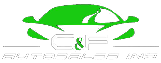 C&F Auto Sales Inc Logo