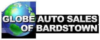 Globe Auto Sales Bardstown Logo