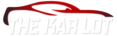 The Kar Lot         Logo