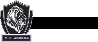 MHC Imports Inc Logo