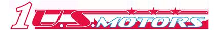 1 US Motors Logo