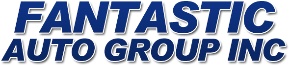 Fantastic Auto Group Inc Logo