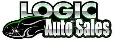 Logic Auto Sales Logo