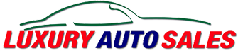 Luxury Auto Sales Logo