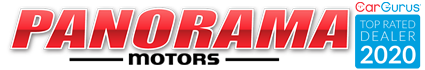 Panorama Motors Logo