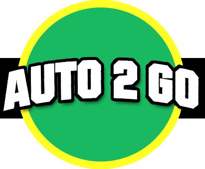 Auto 2 Go Logo