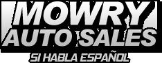 Mowry Auto Sales Logo