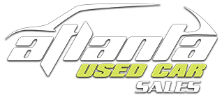 Atlanta Used Car Sales  Logo