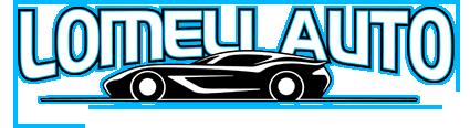Lomeli Auto Sales Logo