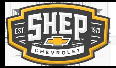 Shep Chevrolet Logo