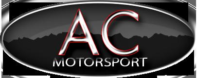 AC Motorsport Logo