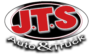 JTS Auto and Truck Logo