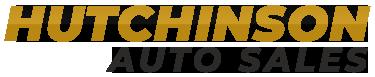 Hutchinson Auto Sales Logo