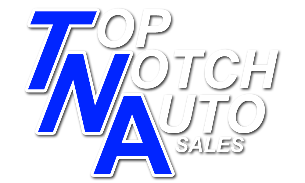 Top Notch Auto Sales Logo