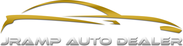 JRAMP Auto Dealer Logo